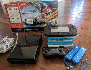 Wii U for Sale in West Covina, CA