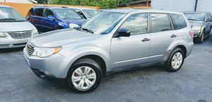 2009 Subaru Forester for Sale in Tampa, FL