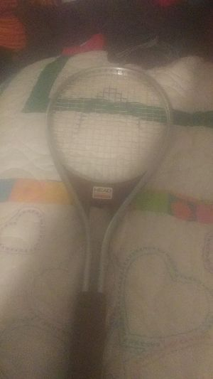 Tennis Racket for Sale in House Springs, MO