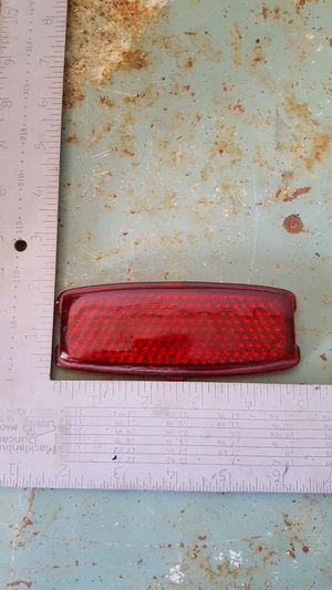 Tail light lens pair for Sale in Amarillo, TX