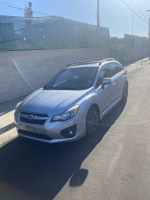 2012 Subaru Impreza Sport Wagon for Sale in Whittier, CA