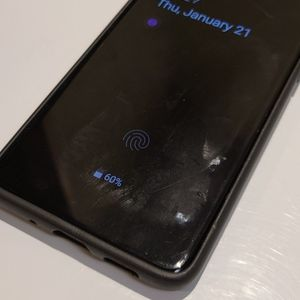 Samsung Galaxy S20 Plus 5g for Sale in Toms Place, CA