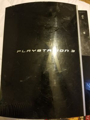 Ps3, 2 Controllers & 8 games for Sale in Los Angeles, CA