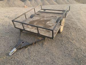 Utility trailer 6x8 for Sale in Orange, CA