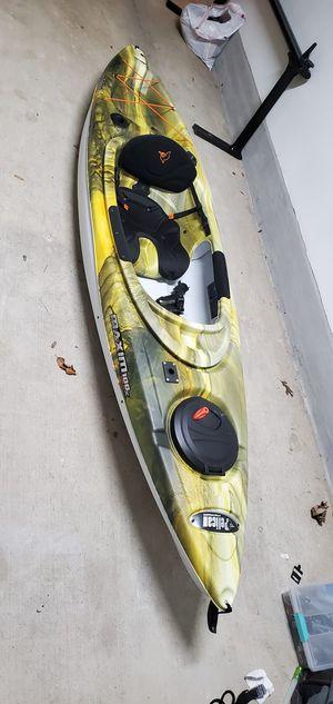 Pelican Kayak for Sale in Denton, TX