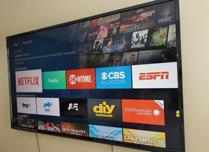 """LG 60"""" 4K Smart TV with HDR (new in box. Factory warranty) for Sale in Crofton, MD"""