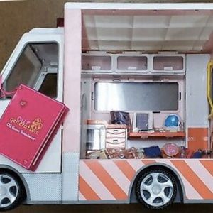 """Our Generation Rescue Ambulance New 18"""" Dolls for Sale in Rialto, CA"""