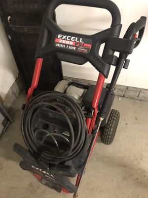 Excell XR2625 Pressure Washer 2600PSI commercial need gone ASAP make an offer for Sale in Reynoldsburg, OH