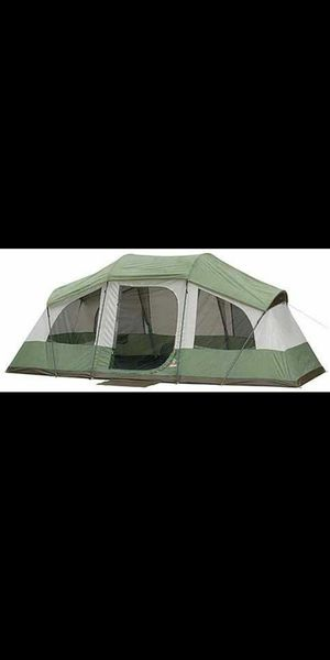10 ppl tent for Sale in Los Angeles, CA