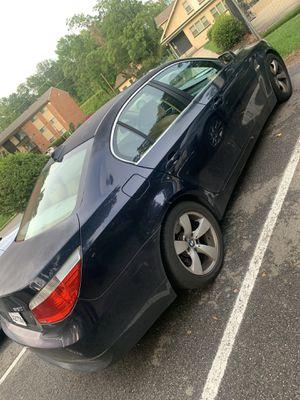 BMW 530i for Sale in Midlothian, VA