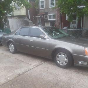 Cadillac 2000 Deville for Sale in Philadelphia, PA