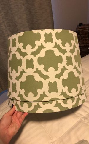 Target Drum Lamp Shades for Sale in Denver, CO