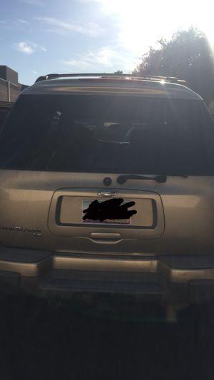 2005 Chevrolet trailblazer for Sale in Phoenix, AZ