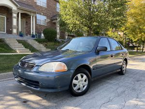 1998 Honda Civic DX for Sale in Arlington Heights, IL