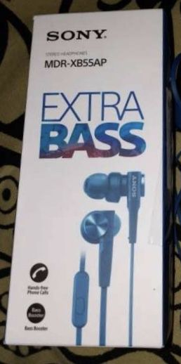 Sony Stereo Headphones with microphone for Sale in Irving, TX
