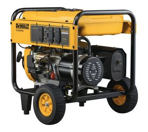 Dewalt generator DXGNR7000 for Sale in Dearborn, MI
