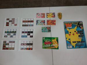 Pokemon Snap Blockbuster Smart Cards for Sale in Glendale, AZ