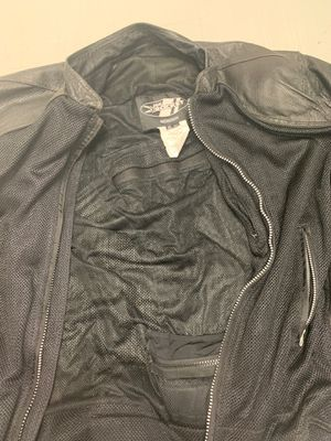 Joe rocket motorcycle jacket for Sale in Williston Park, NY