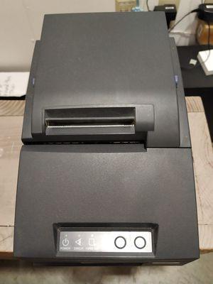 Epson TM-U675 M146B receipt printer for Sale in Bellevue, WA