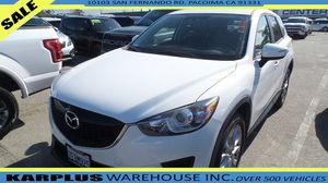 2015 Mazda CX-5 for Sale in Van Nuys, CA