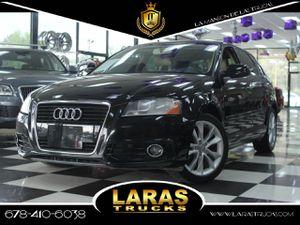 2011 Audi A3 for Sale in Chamblee, GA