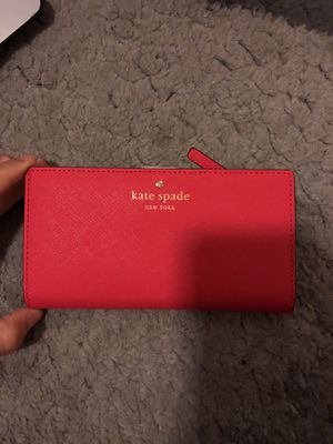 Brand New Kate Spade Wallet for Sale in Tempe, AZ