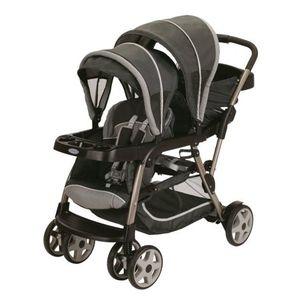 Graco Double Stroller for Sale in Atlanta, GA