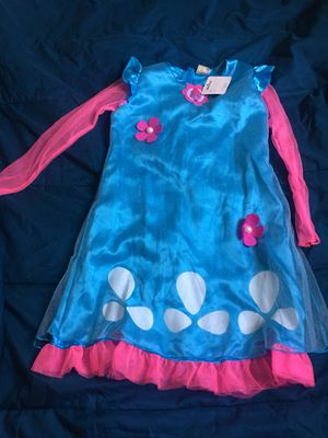 Poppy dress trolls 5/6 for Sale in Monrovia, CA