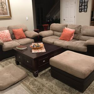 Complete Living Room Set for Sale in Vancouver, WA
