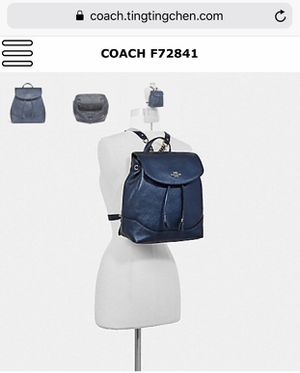 Coach F72841 Purse for Sale in Columbus, OH