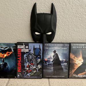 Batman DVD Collectors Edition for Sale in Allen Park, MI