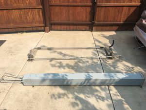 Storage box / ladder rack for Sale in Hillsboro, OR