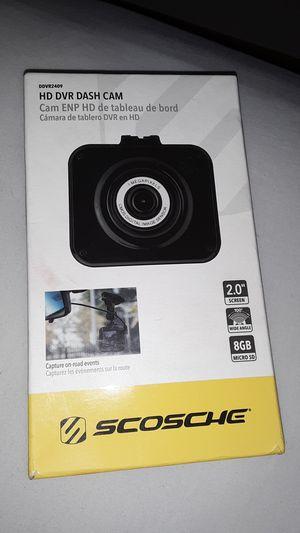 Scoche HD dash cam for Sale in Temecula, CA