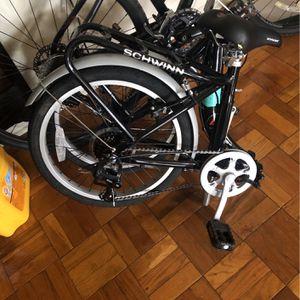 Schwinn Loop Foldable Commuter Bicycle for Sale in Washington, DC