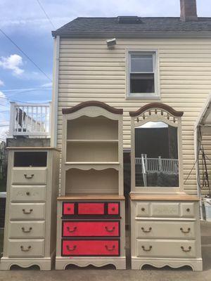 Kids bedroom furniture for Sale in Trenton, NJ