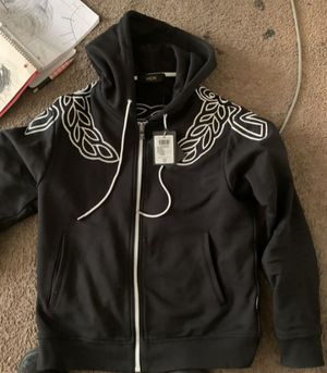 MCM HOODIE SIZE LARGE for Sale in Washington, DC