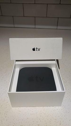 Apple TV 32GB 4th Gen (Read Description) for Sale in Renton, WA