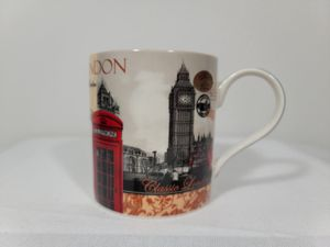 London Souvenir Mug for Sale in Petaluma, CA