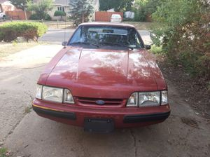 1990 Mustang LX 5.0 automatic for Sale in Arvada, CO