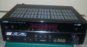 Yamaha (RX-V567) 7.1 Reciever in Excellent working condition for Sale in Alhambra, CA