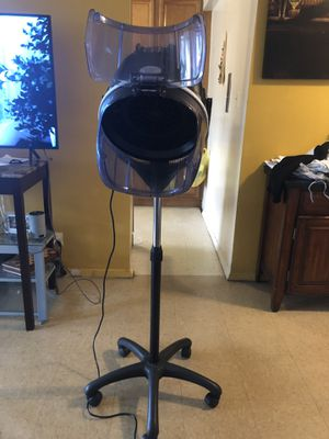 Professional Adjustable Hooded Stand Up Hair Bonnet Dryer for Sale in Yonkers, NY