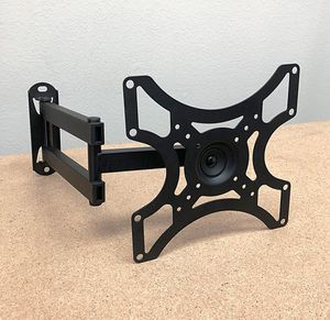 "$15 NEW Articulating 19-37"" TV Monitor Wall Mount LED LCD Flat Screen Bracket Swivel Arm for Sale in Pico Rivera, CA"