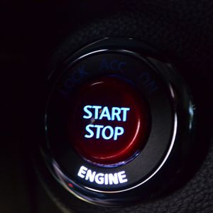 Nissan/Infiniti Start/Stop Button for Sale in Irvine, CA