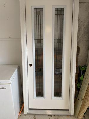 Brand new door for Sale in Wichita, KS