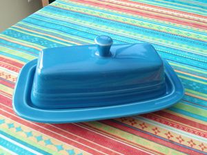 Never used brand new Fiestaware butteredish for Sale in Tacoma, WA
