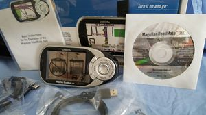 Magellan RoadMate 360 GPS Auto Receiver for Sale in Rockville, MD
