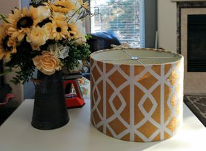 """4 New Lamp Shades $10 EACH 13""""; 15""""; 15""""; 17"""" for Sale in Arvada, CO"""