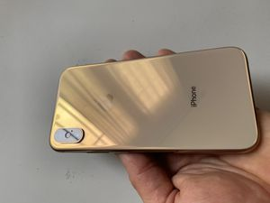 iPhone XS Back Glass for Sale in Los Angeles, CA