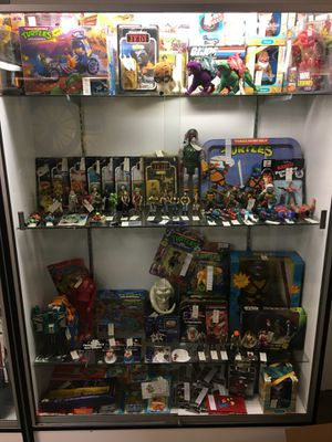 Vintage Toys and Collectibles for sale for Sale in Santa Ana, CA
