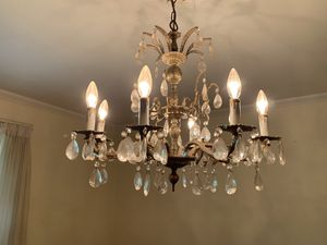Antique chandelier for Sale in Atlanta, GA